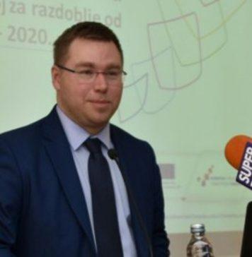 ministar Marko Pavić