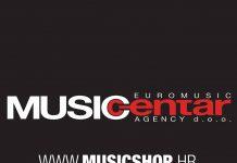 music shop web shop