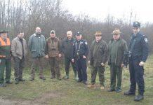 policija lovci protuzakonit lov