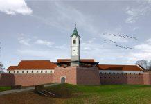 Ovako će Stari grad Čakovec izgledati 2020. godine