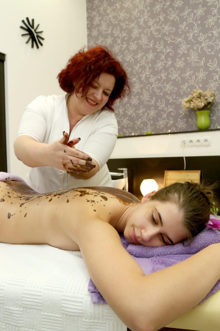Čakovec opuštajuće masaže Počinje zimsko