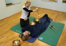 Zvučna terapija provodi se u Kagira centru zdravlja