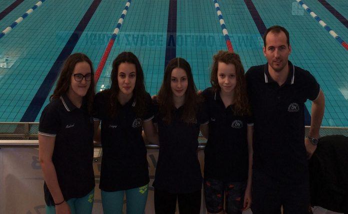 Čakovečki plivački klub Zadar