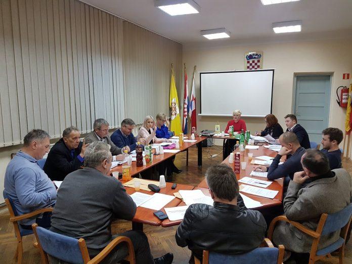 Sjednica Općinskog vijeća Podturen