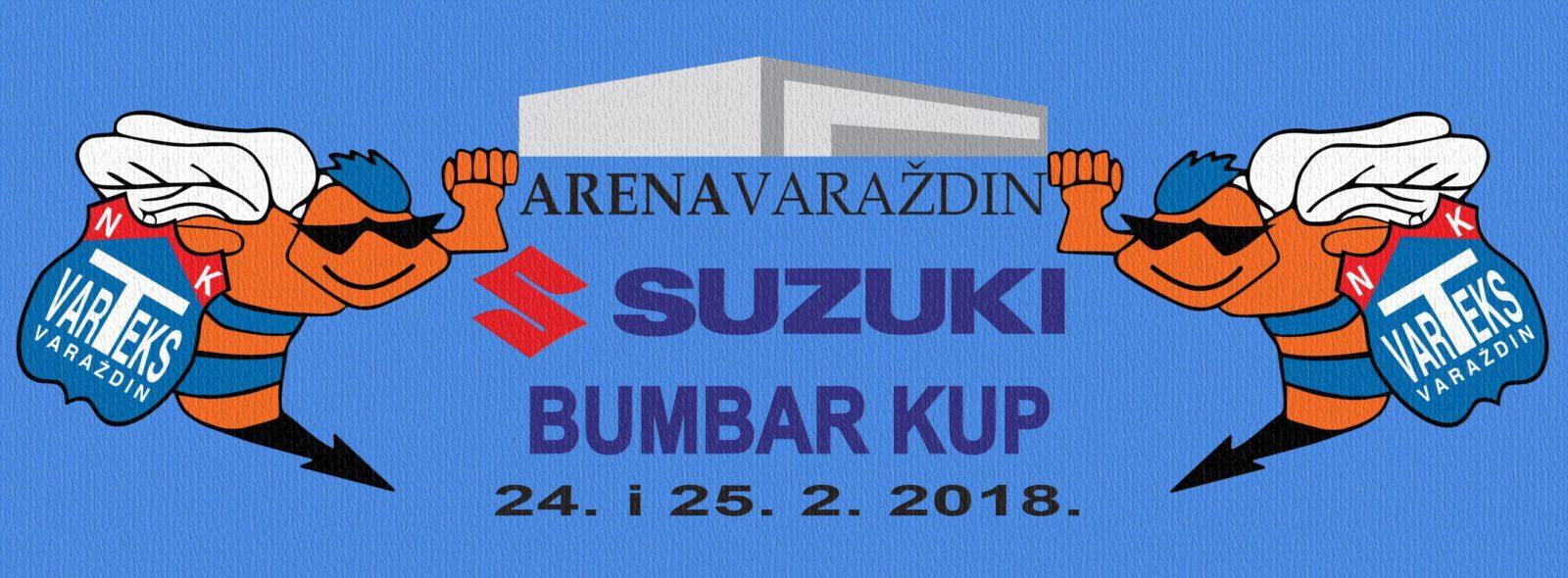 Suzuki Bumbar Kup ovog će vikenda okupiti 159 ekipa na ... 8b05363b70