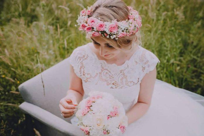 lea lesjak in art dekoracija vjenčanja