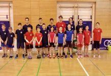 Badmintonski klub Međimurje