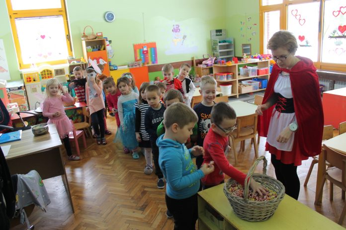 Fašnik vrtić škola Mala Subotica5