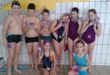 GK Marijan Zadravec Macan plivanje