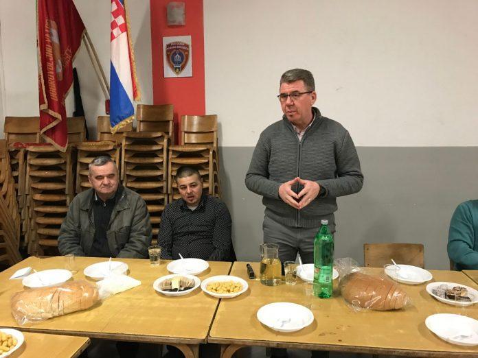 HDZ i partneri druženje Mursko Središće