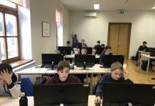 Infokup natjecanje informatika