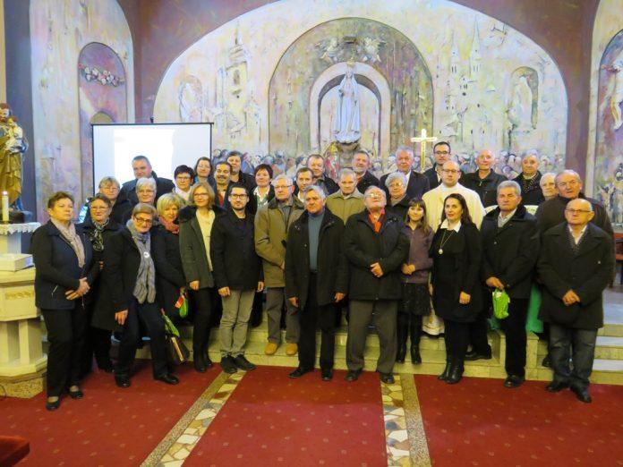 Kluba laringektomiranih sveti Blaž Orehovica