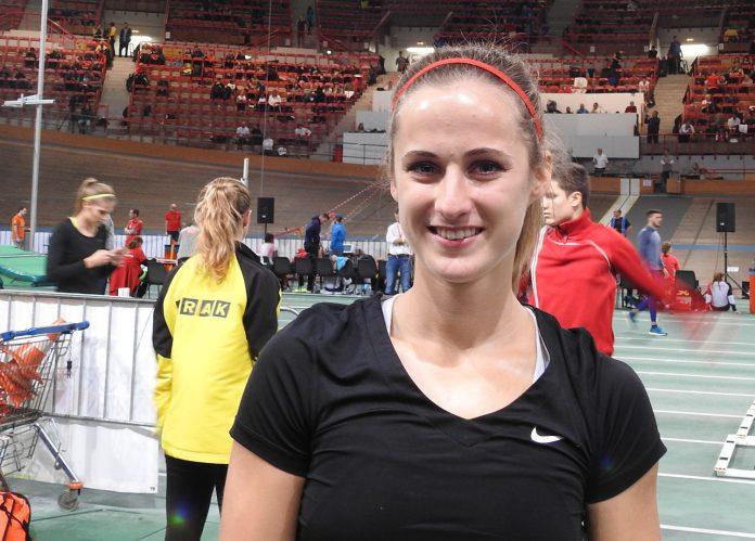 Kristina Dudek