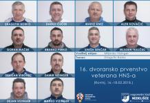 NK Nedelišće veterani