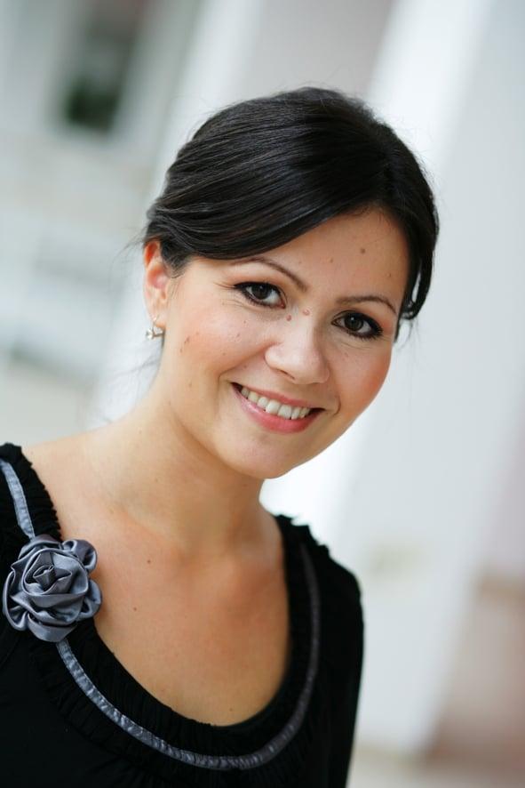 Nina Tarandek