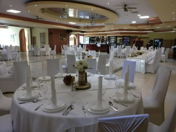 restoran royal svadbe