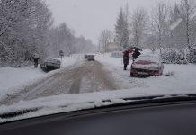 Sudar snijeg Žiškovec