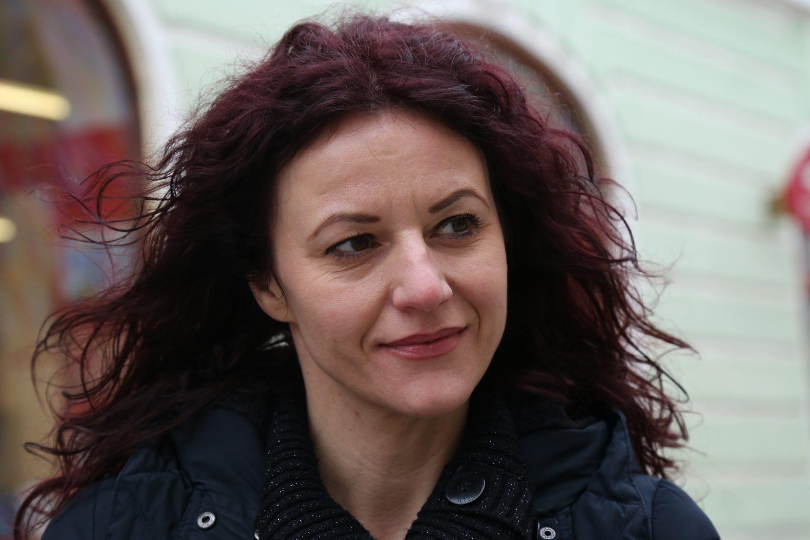 Monika Žignić