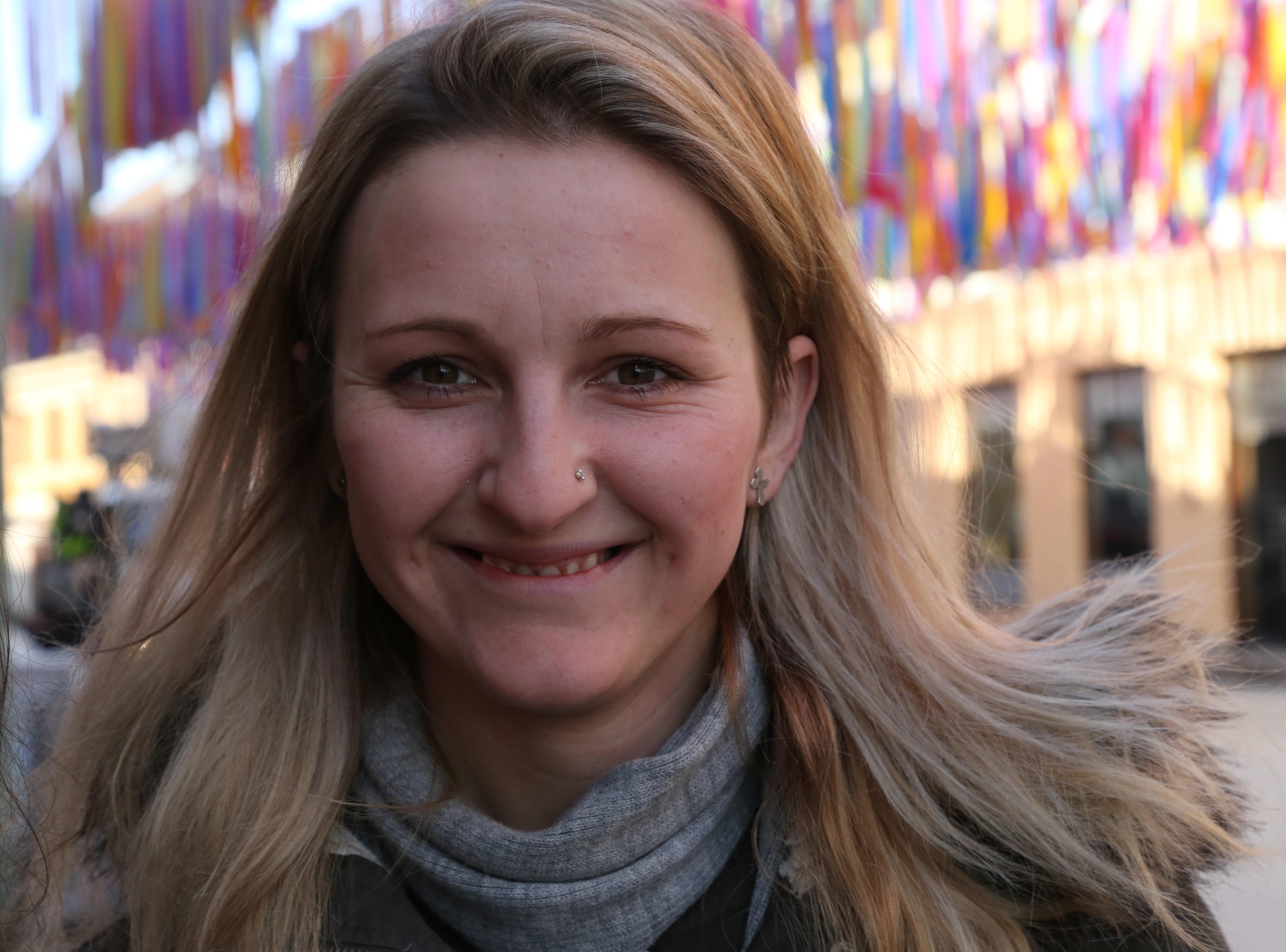Dajana Ljevaković