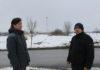 Damir Šilec i Bernard Rados ogorčeni predstavnici Poljske ulice u Strahonincu
