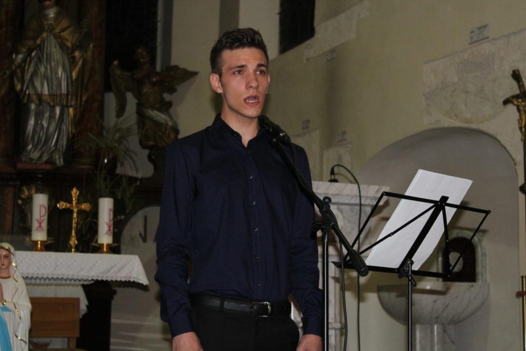 Dominik Padarić