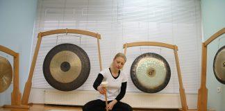 Gong zvučnu kupku isprobajte u Kagira Centru zdravlja kod Kristine Gite Kavran