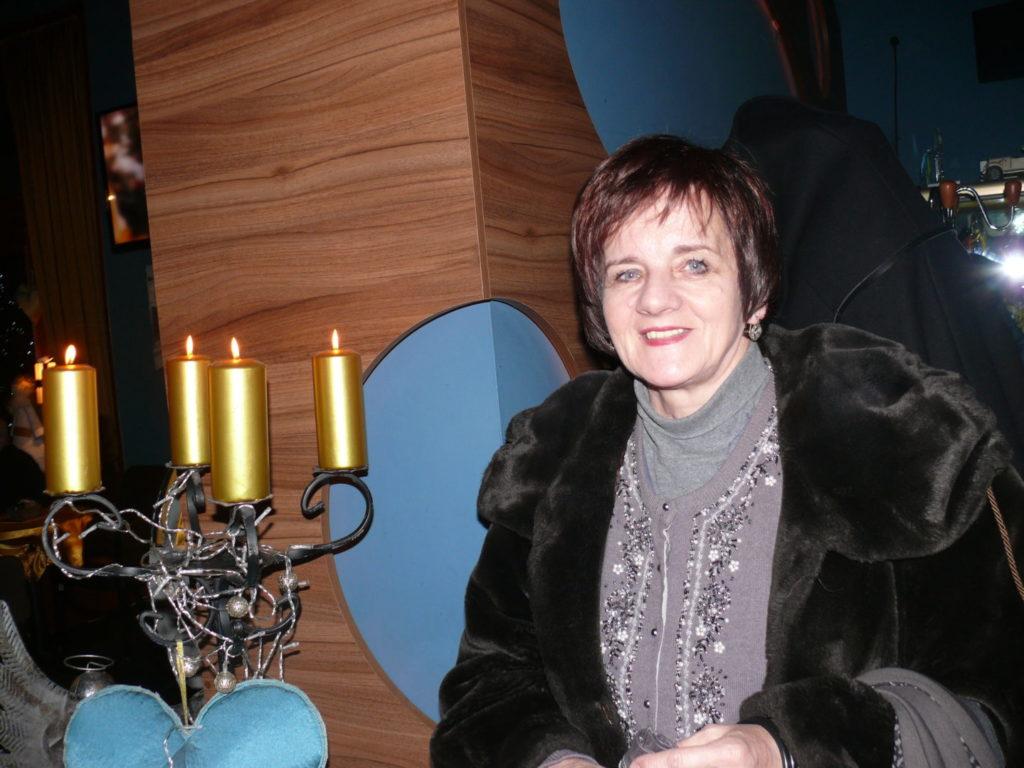 Ljiljana Labazan