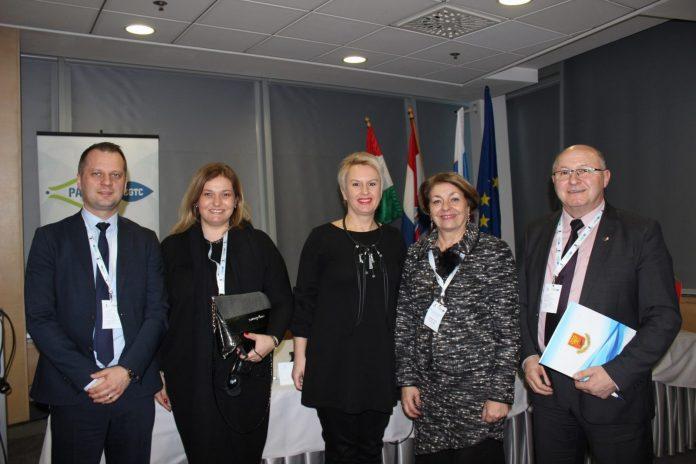 međunarodna konferencija Mađarska Hrvatska