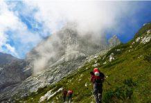 Međimurci u planini