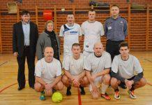 memorijalni malonogometni turnir Željko Murk
