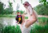 štefanija perko dekoracija vjenčanja