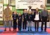 Školsko prvenstvo karate