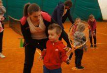 Športko tenis