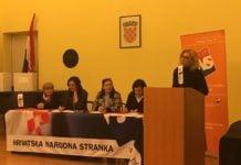 Ženska inicijativa HNS-a Međimurske županije Karolina Juzbašić1