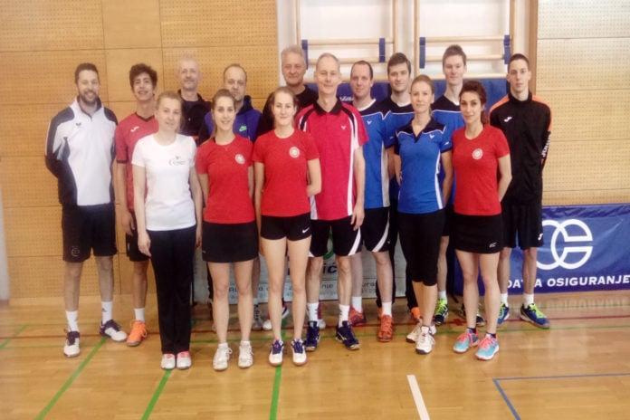 Badmintonski klub Međimurje seniori i veterani1