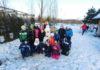 DND Mursko Središće Igre na snijegu