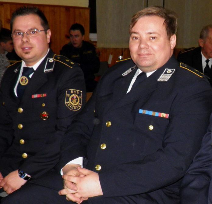 Marko Stojko i Mario Medved
