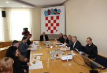 Gospodarsko-socijalno vijeće Međimurske županije GSV