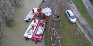 HGSS poplava