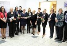 Hrvatska udruga medicinskih sestara Čakovec 50 godina1