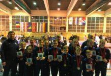 Karate klub Globus Virovitica
