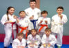 Karate klub Međimurje liga Mala Subotica