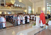 Krizma potvrda Župa Sv. Antuna Padovanskog