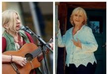 Lidija Bajuk i Vera Svoboda