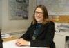 Marina Mrla, predsjednica Udruženja arhitekata Međimurja (1)