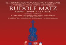 Međunarodno gudačko natjecanje Rudolf Matz