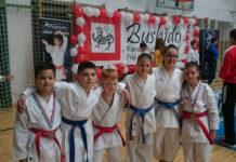 Karate klub Muraken Bushido Cup