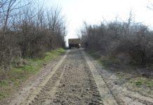 Poljski putevi sanacija Prelog