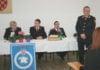 Radno predsjedništvo pozdravlja Robert Meglić