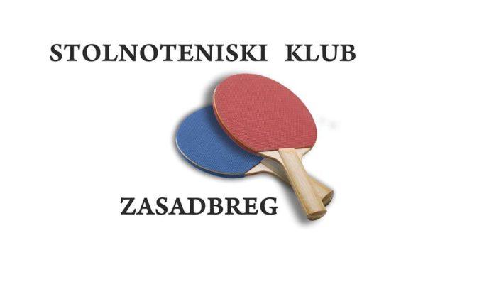 Stolnoteniski klub Zasadbreg